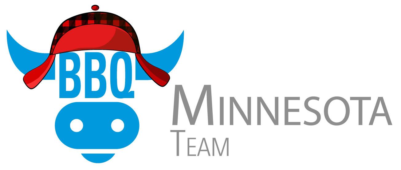 MN BBQ Team Logo